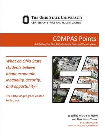 COMPAS Points Cover