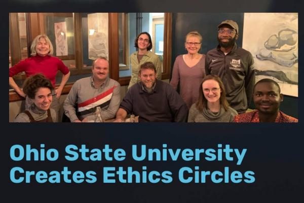 National Ethics Project Spotlight on CEHV