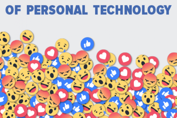 The Pleasures and Perils of Personal Technology