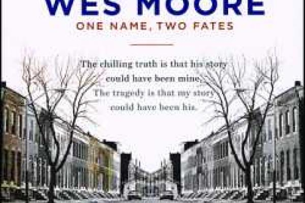 The Other Wes Moore 2