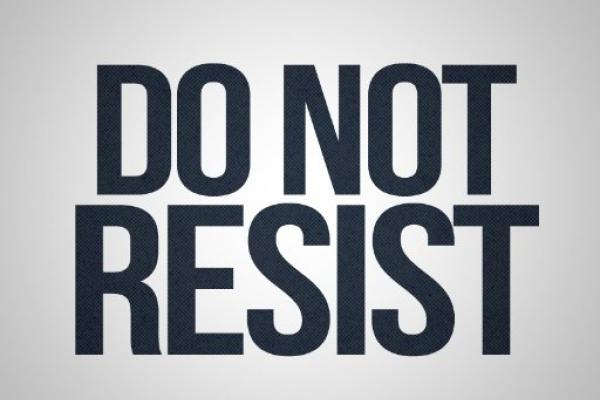 Do Not Resist 2
