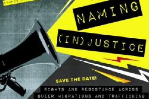 Naming (In)Justice: Rights and Resistance Across Queer
